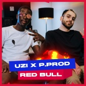 Uzi - Red Bull (feat. Pprod)