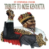 St Stephens Choir & Darius Mbela - Tribute To Mzee Kenyatta