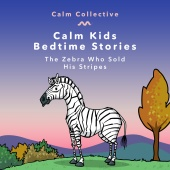 Calm Collective - The Zebra Who Sold his Stripes