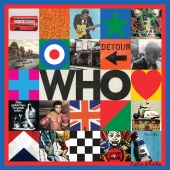 The Who - WHO [Deluxe & Live At Kingston]