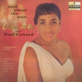 Carmen McRae - Mad About The Man