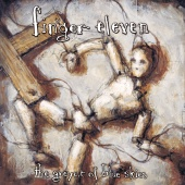 Finger Eleven - The Greyest Of Blue Skies