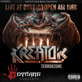 Kreator - Terrorzone [Live At Dynamo Open Air / 1998]