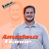 Amadeus Evanne - Where You're At [Fra TV-Programmet