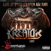 Kreator - Lost [Live At Dynamo Open Air / 1998]