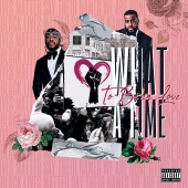 Raheem DeVaughn - What A Time To Be In Love