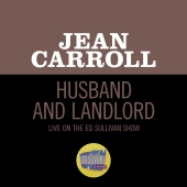 Jean Carroll - Husband And Landlord [Live On The Ed Sullivan Show, September 23, 1956]