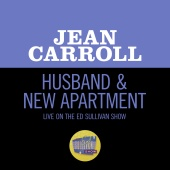 Jean Carroll - Husband & New Apartment [Live On The Ed Sullivan Show, May 29, 1960]