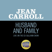 Jean Carroll - Husband And Family [Live On The Ed Sullivan Show, October 11, 1964]