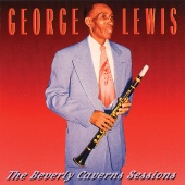 George Lewis - The Beverly Caverns Sessions