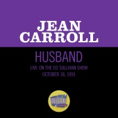 Jean Carroll - Husband [Live On The Ed Sullivan Show, October 18, 1959]