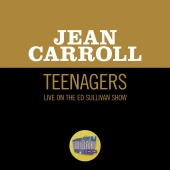 Jean Carroll - Teenagers [Live On The Ed Sullivan Show, June 28, 1959]