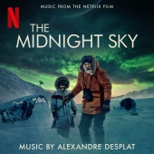 Alexandre Desplat - Aether Spaceship [Music From The Netflix Film]