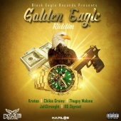 Various Artists - Golden Eagle Riddim
