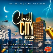 Various Artists - Chill City Riddim