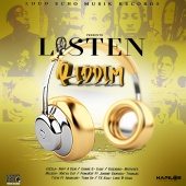 Various Artists - Listen Riddim
