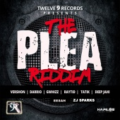 Various Artists - The Plea Riddim