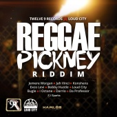 Various Artists - Reggae Pickney Riddim