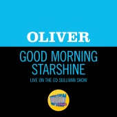 Oliver - Good Morning Starshine [Live On The Ed Sullivan Show, January 4, 1970]