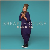 Mandisa - Breakthrough