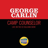 George Carlin - Camp Counselor [Live On The Ed Sullivan Show, May 10, 1970]