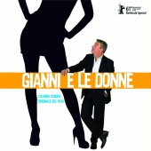 Stefano Ratchev & Mattia Carratello - Gianni e le donne [Original Motion Picture Soundtrack]
