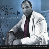 Kenny Drew Jr. - The Maybeck Recital Series, Vol. 39