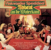 Finkwarder Speeldeel - Advent an de Waterkant
