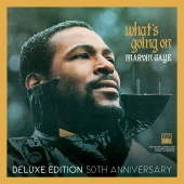 Marvin Gaye - What's Going On [Deluxe Edition / 50th Anniversary]