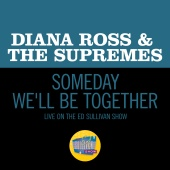 Diana Ross & The Supremes - Someday We'll Be Together [Live On The Ed Sullivan Show, December 21, 1969]