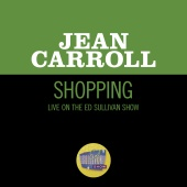Jean Carroll - Shopping [Live On The Ed Sullivan Show, August 24, 1958]