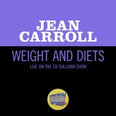 Jean Carroll - Weight And Diets [Live On The Ed Sullivan Show, March 20, 1966]