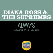 Diana Ross & The Supremes - Always [Live On The Ed Sullivan Show, May 5, 1968]