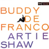 Buddy De Franco - Plays Artie Shaw