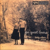 Teddy Wilson - For Quiet Lovers