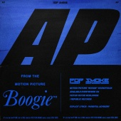 Pop Smoke - AP [Music from the film Boogie]