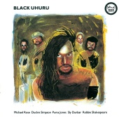 Black Uhuru - Reggae Greats