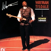 Wayman Tisdale - Power Forward