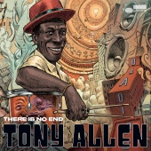 Tony Allen - Stumbling Down (feat. Sampa The Great)