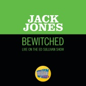 Jack Jones - Bewitched [Live On The Ed Sullivan Show, August 22, 1965]