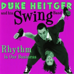 Duke Heitger & His Swing Band