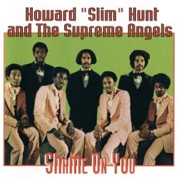 Howard 'Slim' Hunt And The Supreme Angels