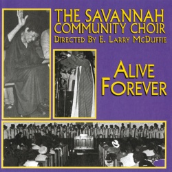 The Savannah Community Choir