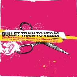 Bullet Train To Vegas