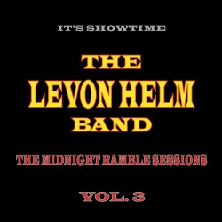 The Levon Helm Band