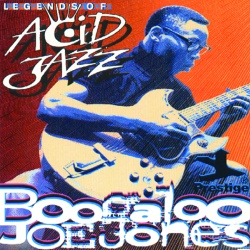 Boogaloo Joe Jones