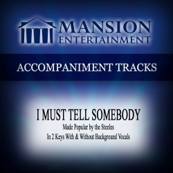 Mansion Accompaniment Tracks