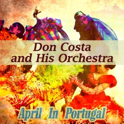 Don Costa and his Orchestra