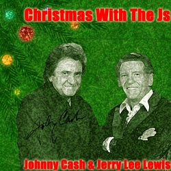 Johnny Cash & Jerry Lee Lewis