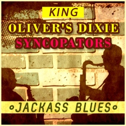 King Oliver's Dixie Syncopators